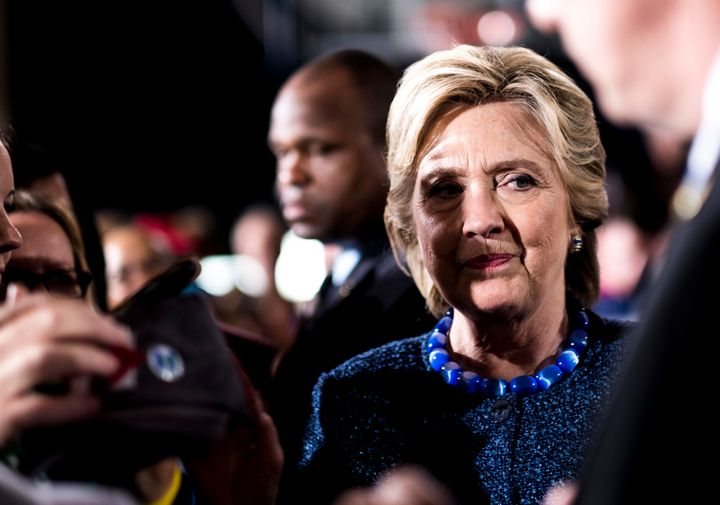 HillaryClinton's campaign is demanding that FBI Director James Comey detail the facts behind his decision to tell Congr