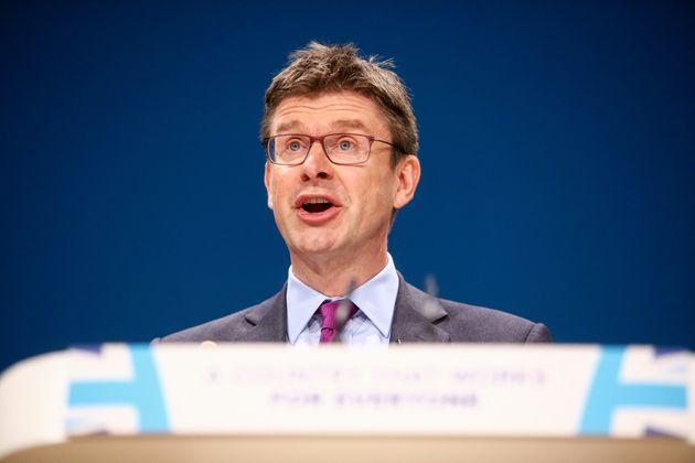 Greg Clark: No Tariffs For UK Car Industry Key To Brexit