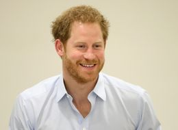 Prince Harry 'Secretly Dating US TV Actress Meghan Markle'