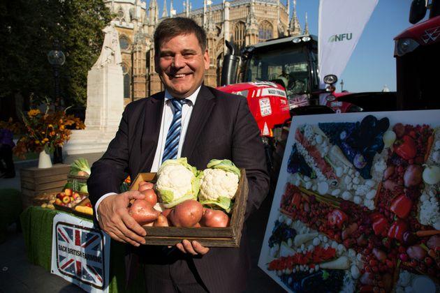 Tory MP Andrew