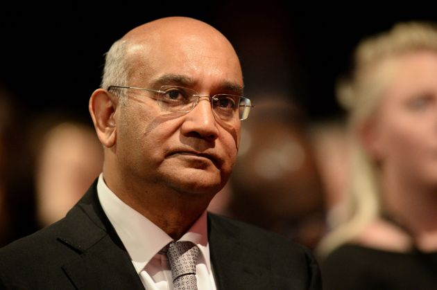 MP Demands Vote To Block Keith Vaz Being Appointed To Powerful Justice