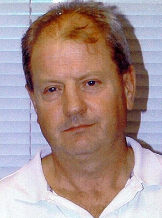 Steve Wright was jailed for the murder of five women but never admitted to his