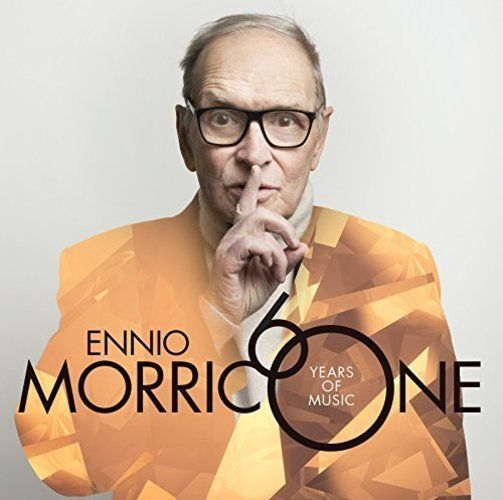 Ennio Morricone / 60 Years Of Music