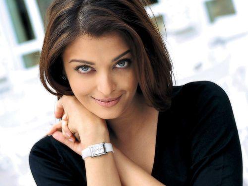 Bollywood Actress - Ashwaiya Rai