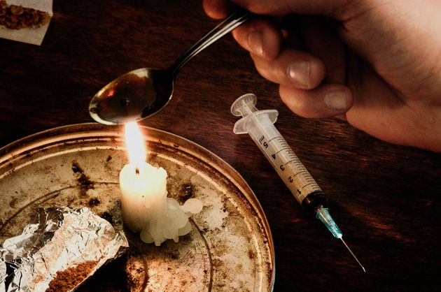 Glasgow Experiments With Council-sponsored Heroin Clinics for Addicts
