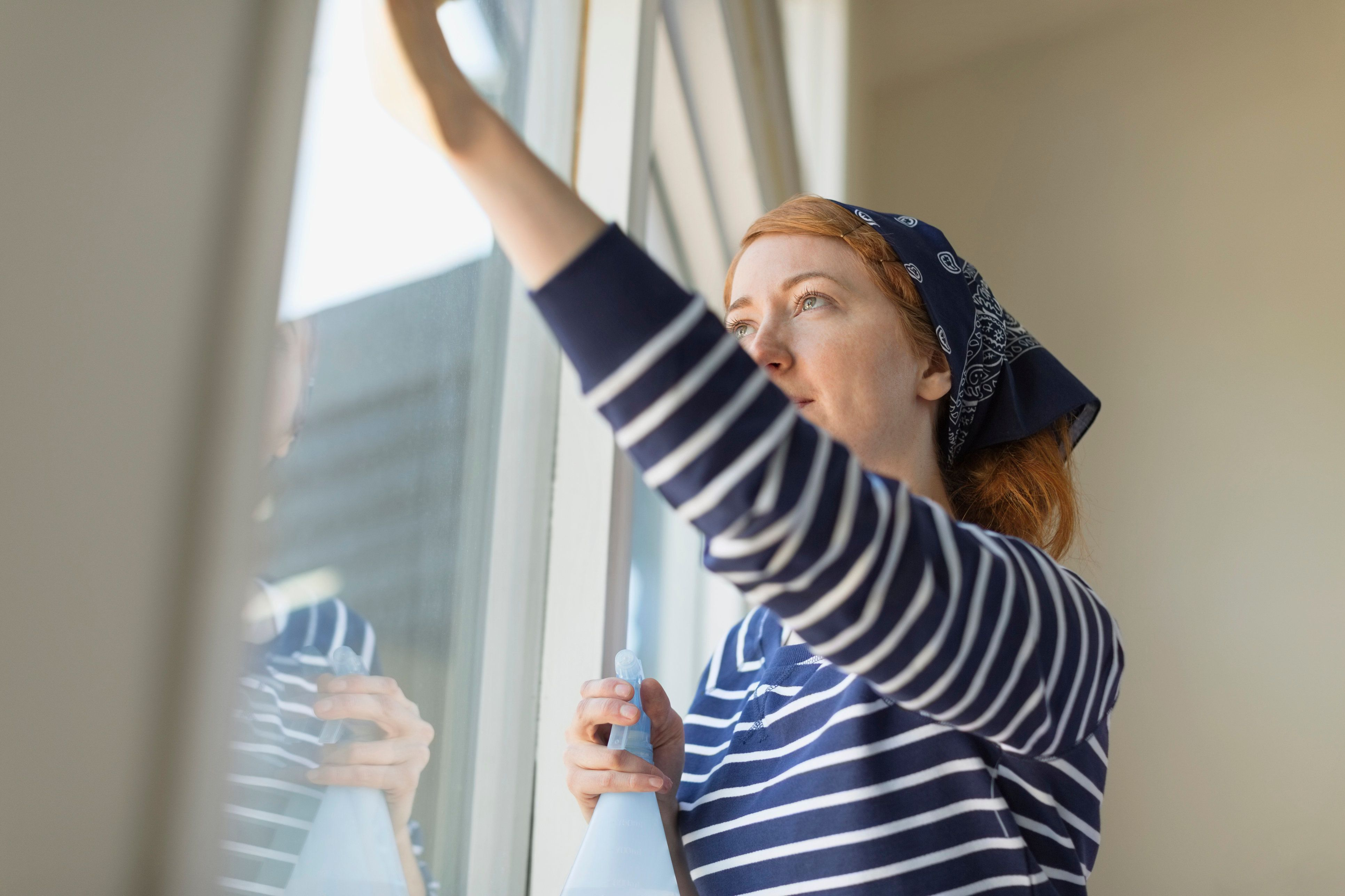 Good Housekeeping Institute Reveals 10 Household Chores You Only Need To Do Once A