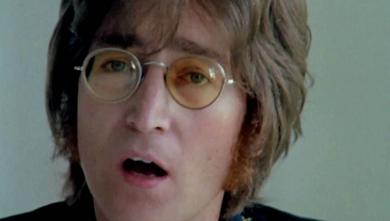 Is John Lennon's 'Imagine' The Most Hated Song Of All