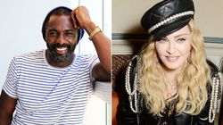 Idris Elba Addresses Madonna Romance