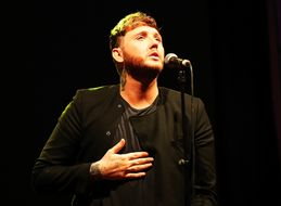 James Arthur Turned Down A *Heoowge* Offer From 'Celebrity Big Brother'