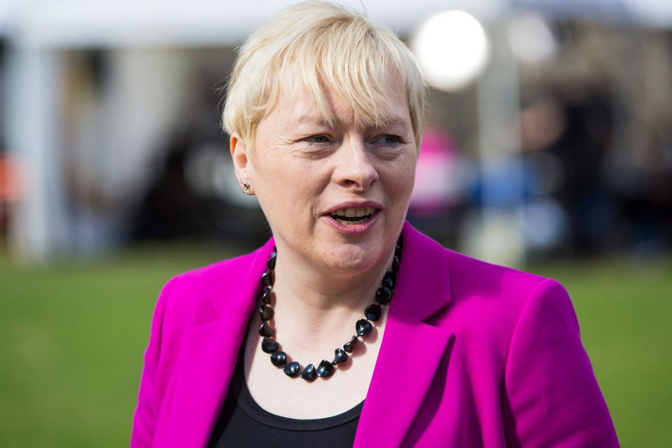 Angela Eagle Interview: On Homophobia, Brick-Throwing, Tory Cuts And Labour's