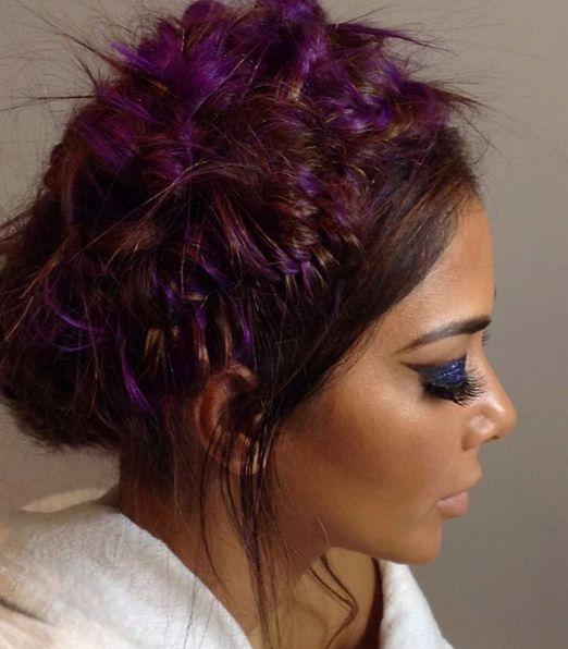 Nicole Scherzinger's 'X Factor' Makeup Artist Spills Her Halloween Beauty