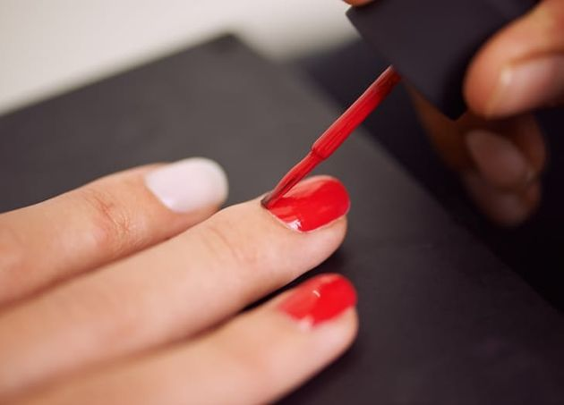 How To Stop Biting Your Nails For Good This Time Huffpost
