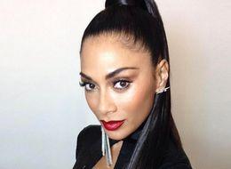 Nicole Scherzinger's 'X Factor' Makeup Artist Spills Her Halloween Beauty Secrets