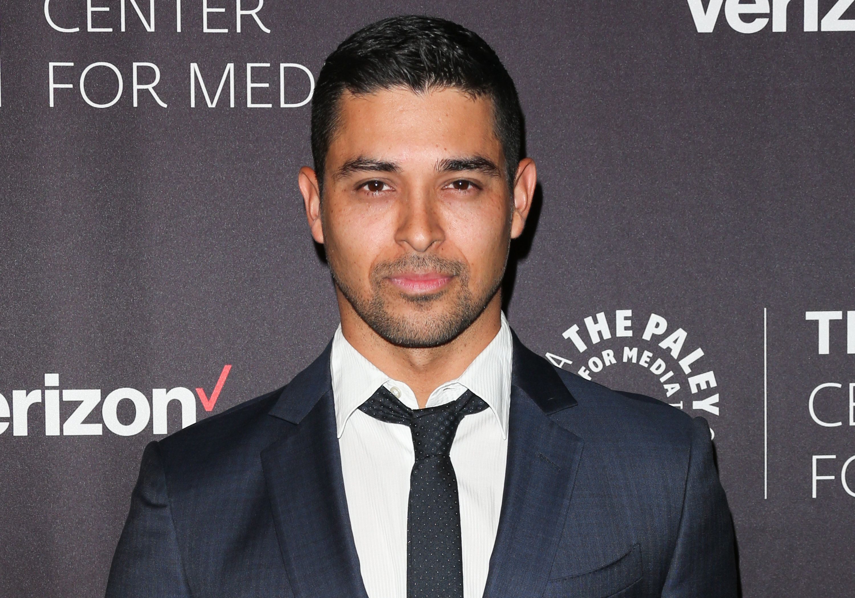 """Wilmer Valderrama works closely with<a href=""""http://votolatino.org/about-us/"""" target=""""_blank"""">Voto Latino</a>, an"""