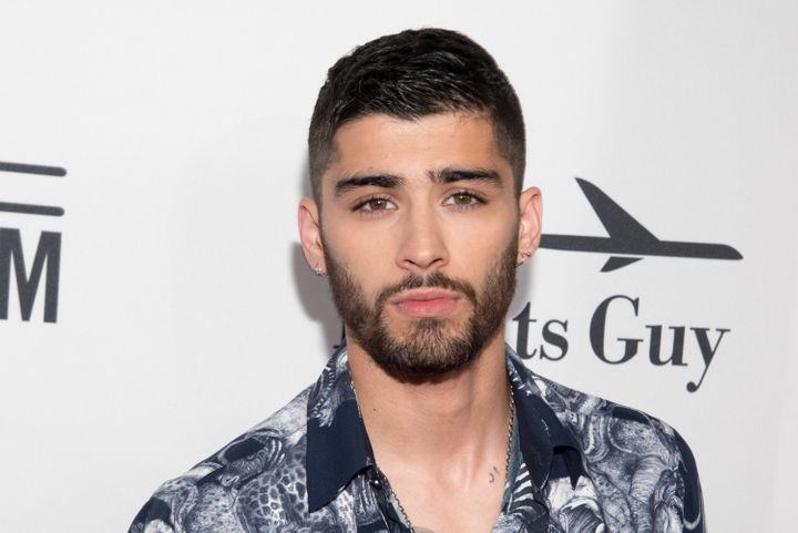 Singer Zayn Malik opens up aboutthe difficulties of dealing with anxiety in his new book.