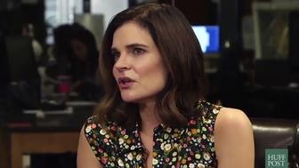 Actress Betsy Brandt discusses the possibility of returning to Better Call Saul for a cameo appearance