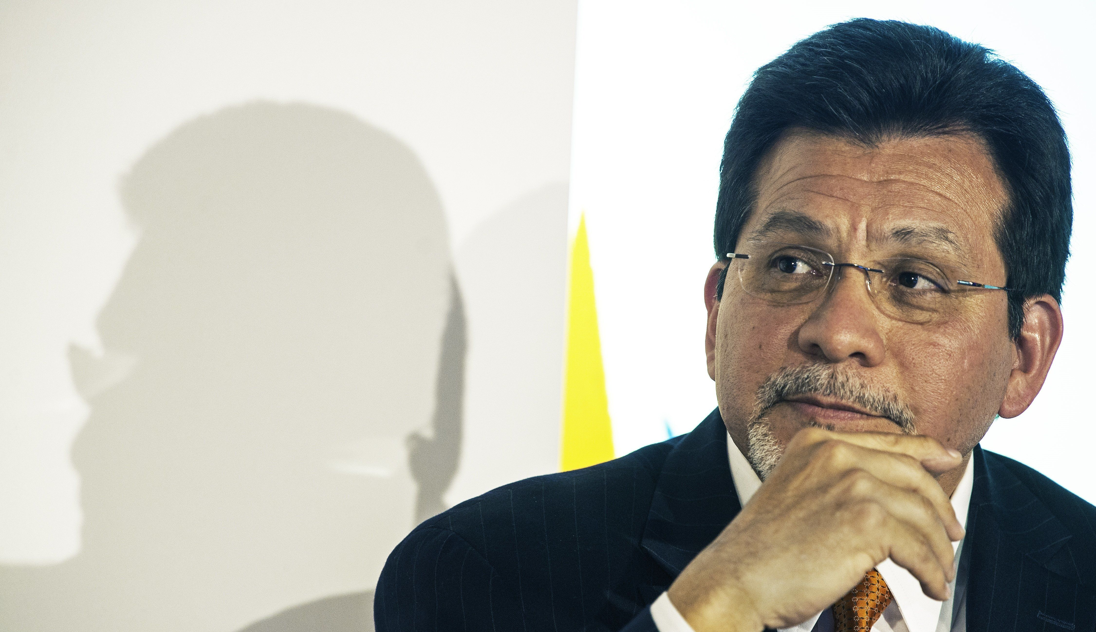 Former Attorney General AlbertoGonzales said James Comey's letter did not help the situation.