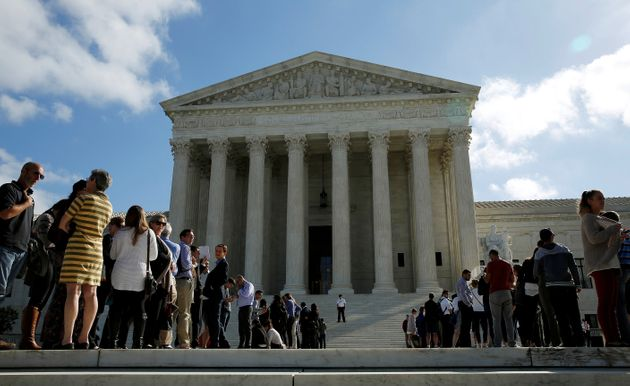 Supreme Court tosses convictions of 5 juveniles