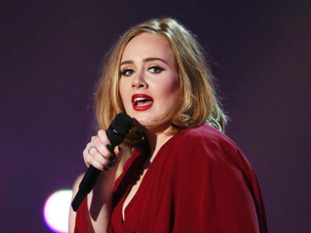 Adele Reveals She Had Postnatal Depression After Birth Of Son: 'It Frightened