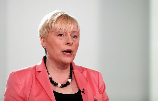 Angela Eagle Hits Out At Homophobia Of 'Unreconstructed' Hard