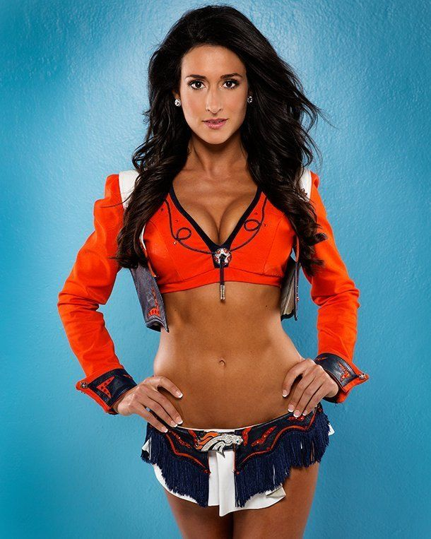 Apologise, but, Denver broncos cheerleaders nude naked
