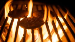 Get A Clean, Hygienic Braai Grill With Aluminium Foil And Elbow