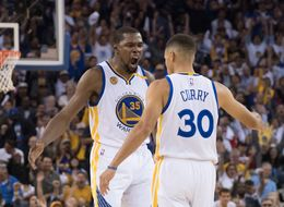 Don't Expect The Warriors' Rocky Stretch To Define Their Year