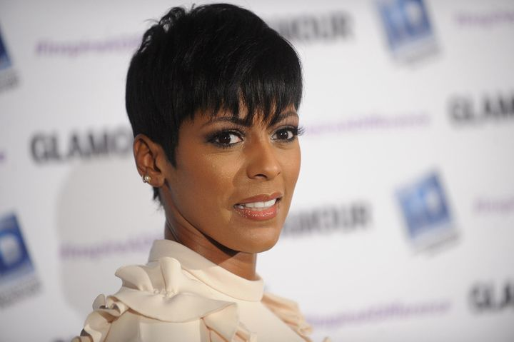 Tamron Hall has created a fund to honor her sister Renate.