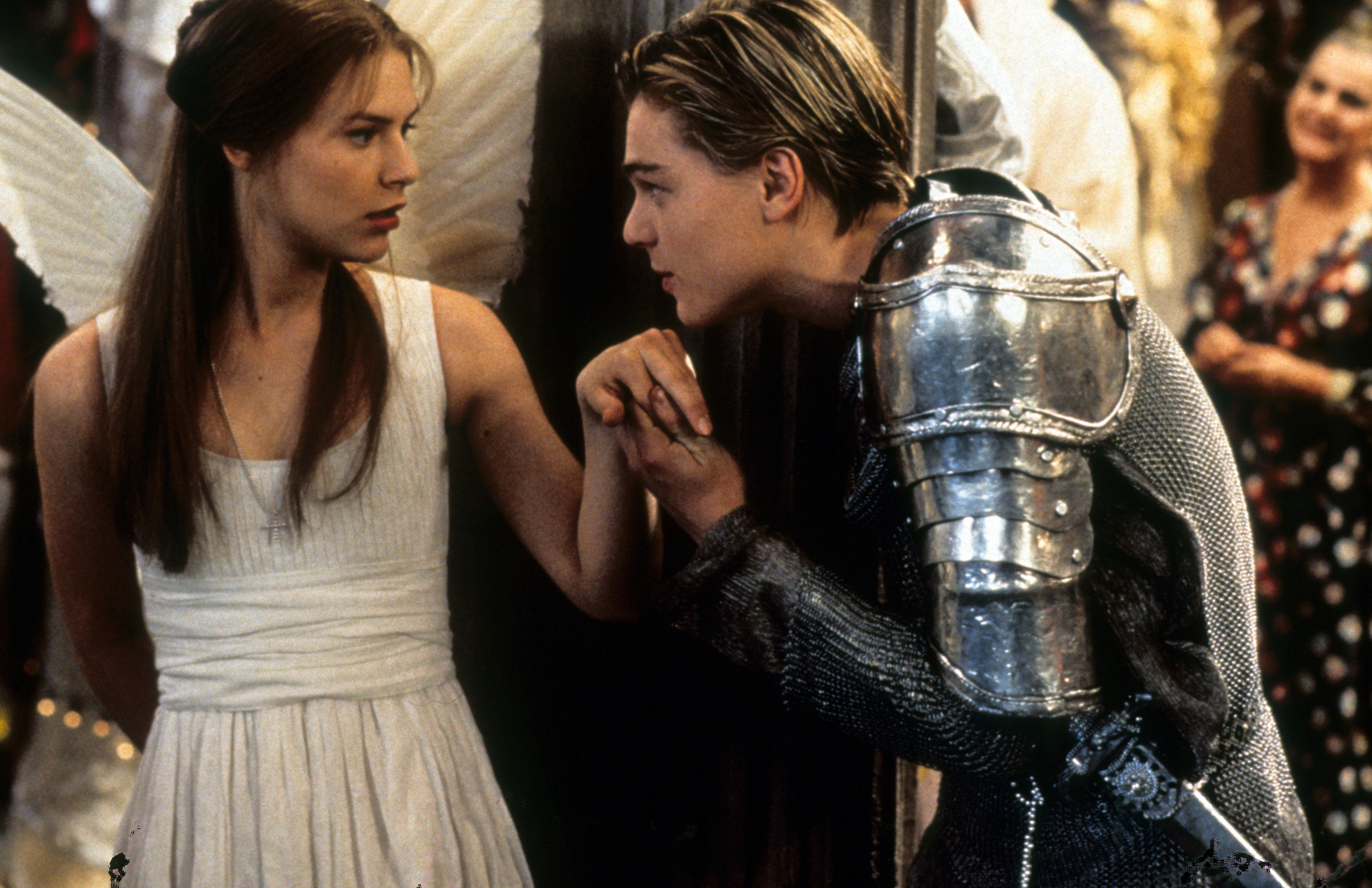 Relive The Splendour Of Baz Luhrmann's 'Romeo + Juliet,' 20 Years