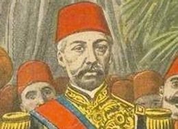 The Last Time The Cubs Won, The Ottoman Empire Still Existed