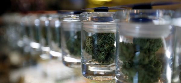 Colorado Lawmakers Want Arizona's Anti-Marijuana Campaign To Stop Misleading People About Their State