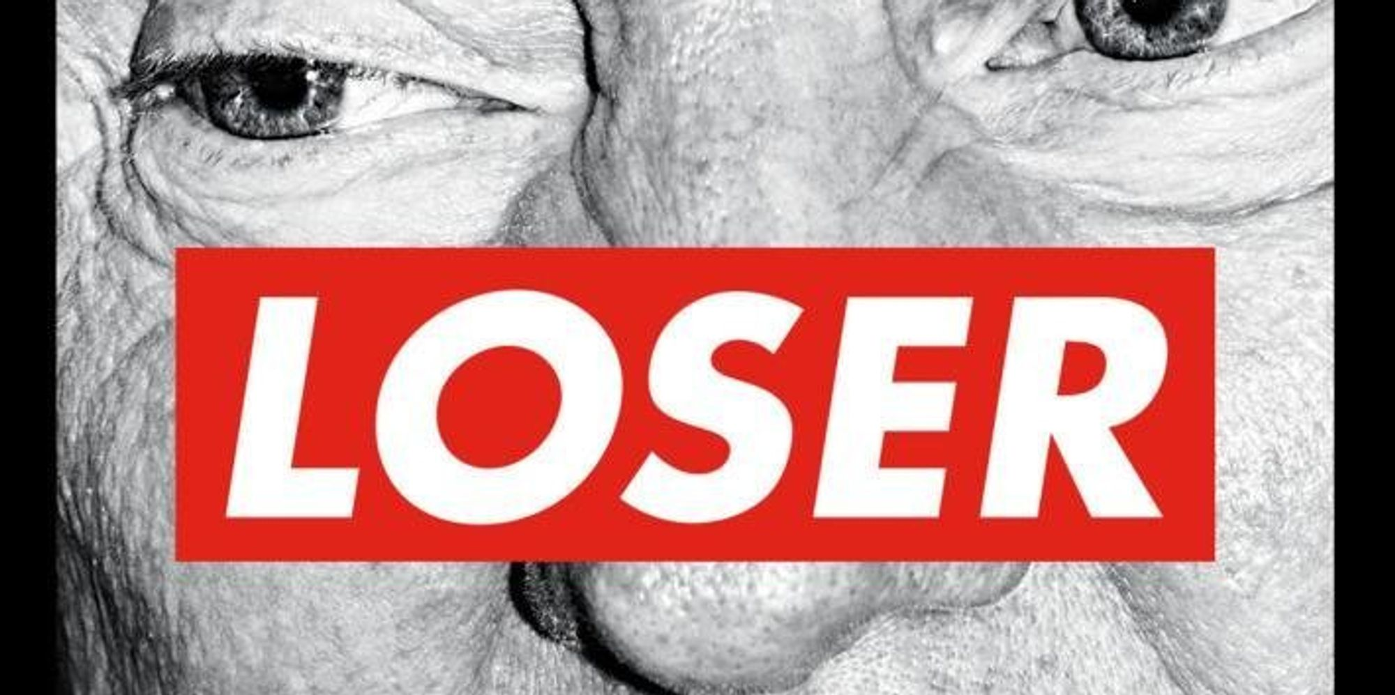 Artist Barbara Kruger Calls Trump A Loser On The Cover Of New York Magazine