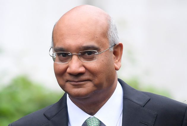 Attempt to block Keith Vaz from justice committee
