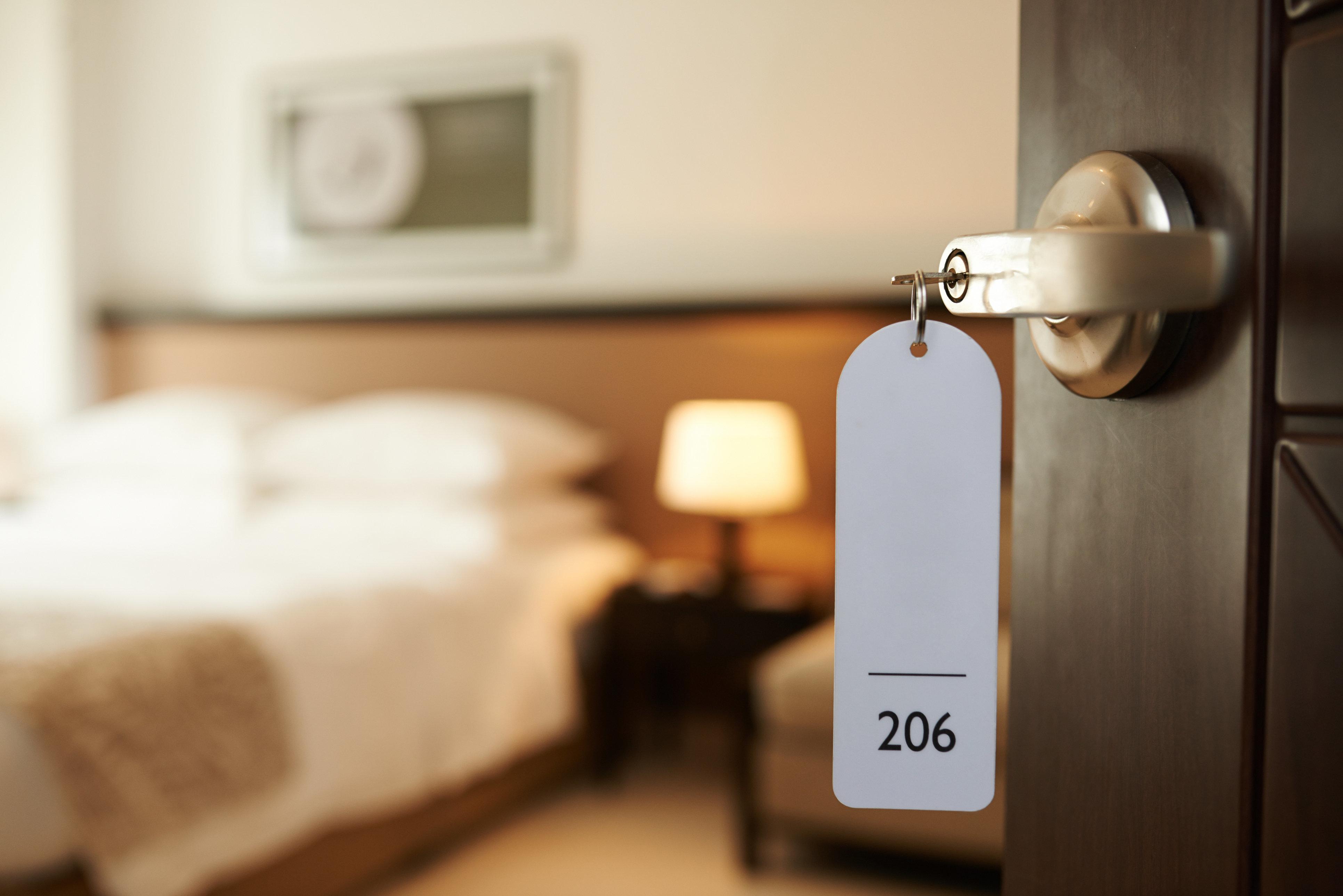 7 Brilliant Hotel Room Hacks That'll Make Anywhere Feel Like