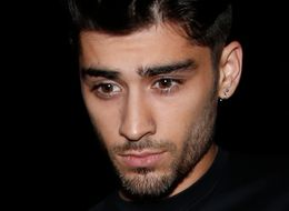 Zayn Malik Reveals He Suffered From 'Serious' Eating Disorder During One Direction Days