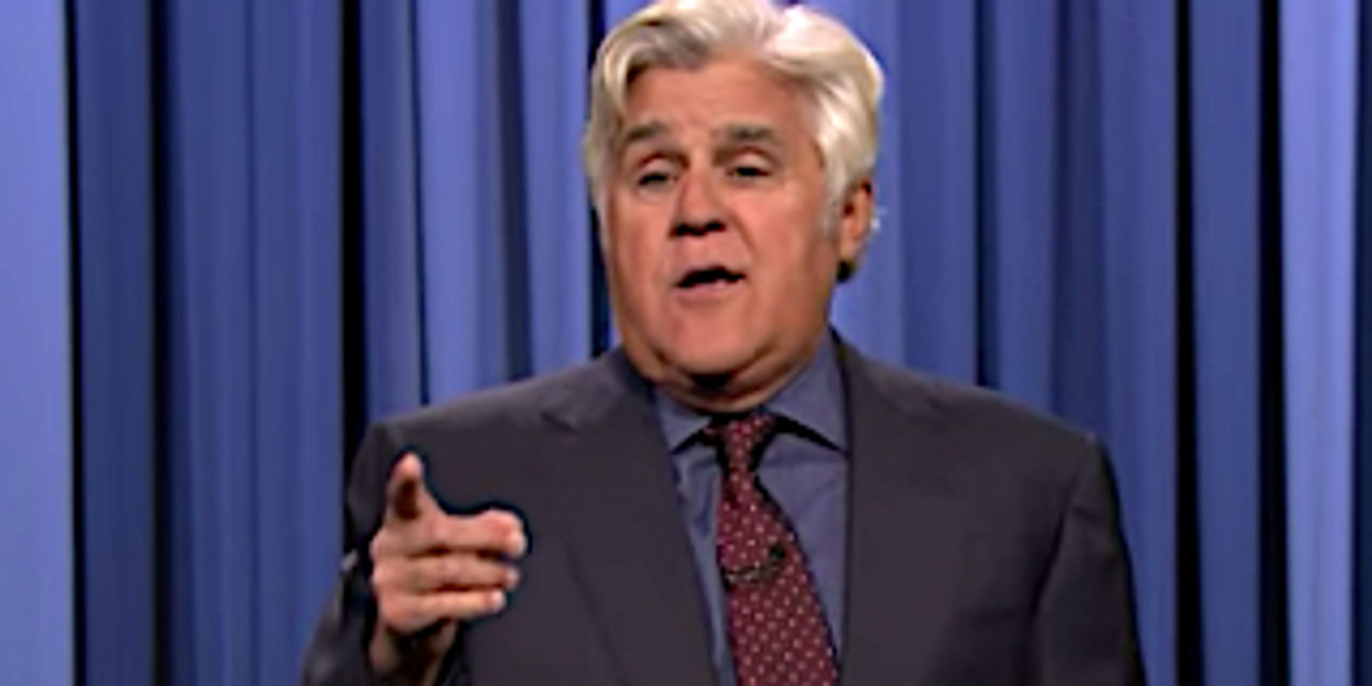 jay leno fires off hilarious election zingers on the tonight show jay leno fires off hilarious election zingers on the tonight show the huffington post