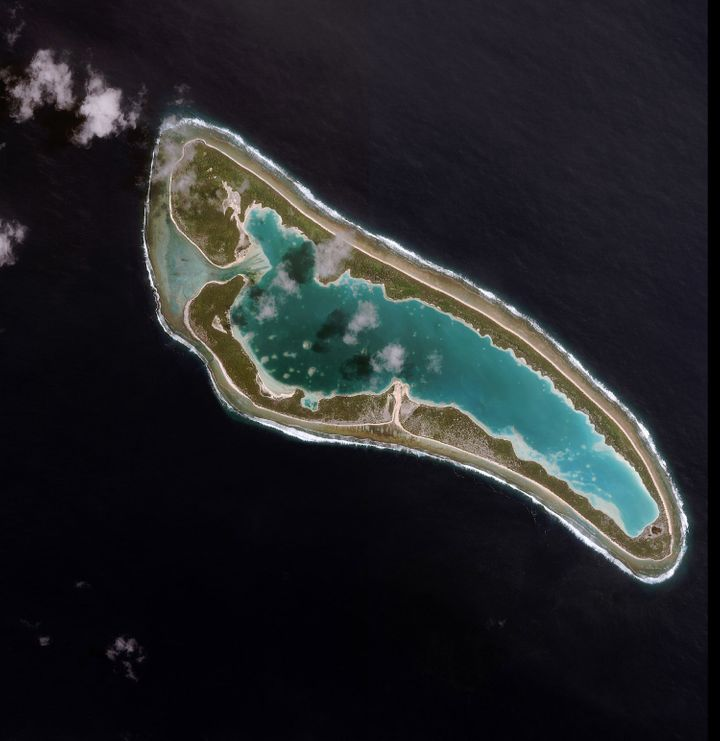 The skeletal remains were found in 1940 on the island of Nikumaroro, then known as Gardner Island. At the time they were dism