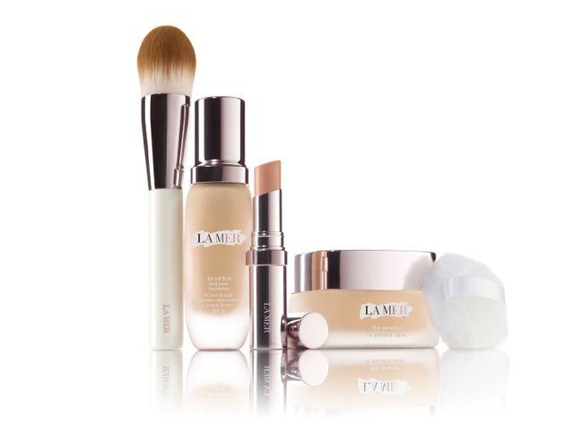 Crème De La Mer Launches Makeup Line: Where To Buy Skincolor De La