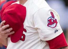 Top Native American Group Wants To Meet With MLB, Indians Over Chief Wahoo Logo
