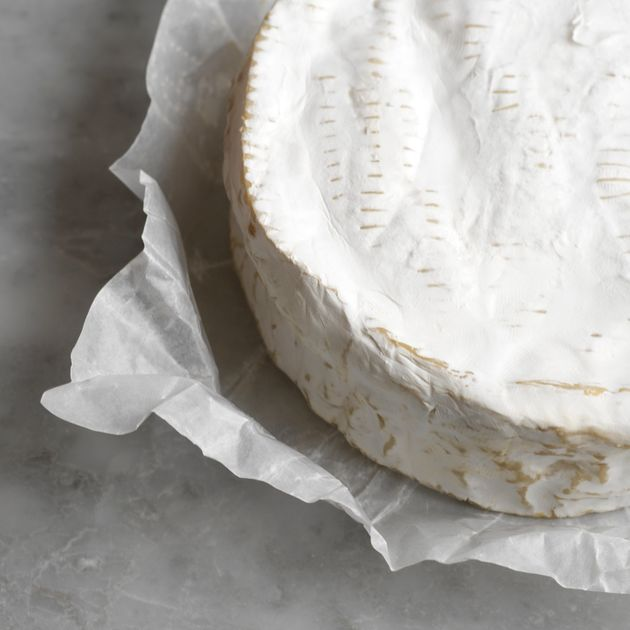 The Truth About Which Types Of Cheese Rinds Are OK To
