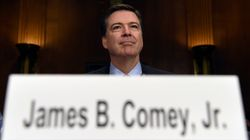 Election Day Is Less Than A Week Away, And We Still Don't Know James Comey's Next