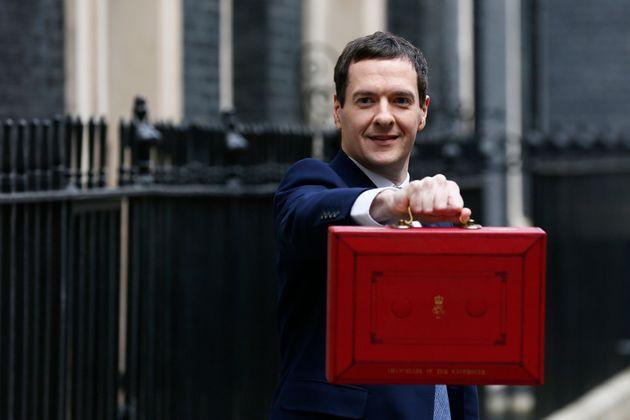 Philip Hammond Urged To Scrap 'Unfair' Tax Cuts In Autumn