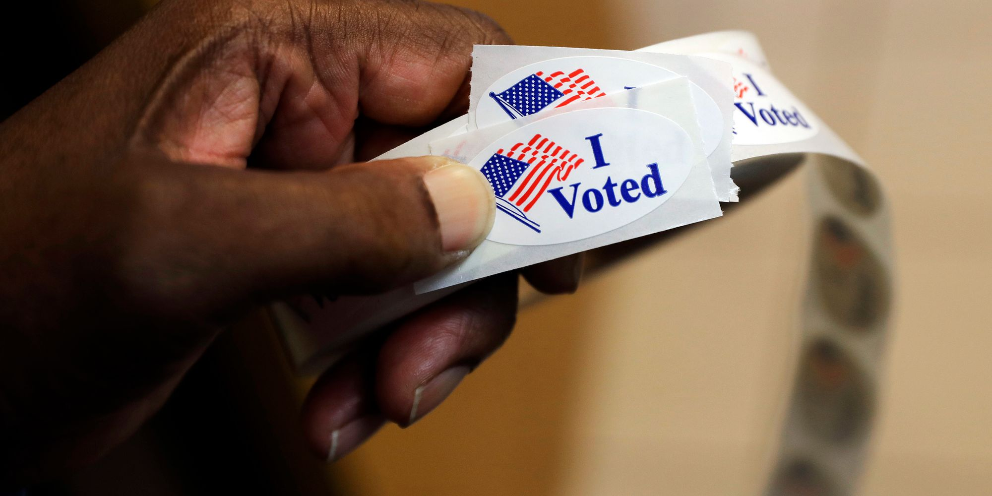 Where Do I Vote? A Guide To Casting Your Ballot In 2016 - Huffington Post