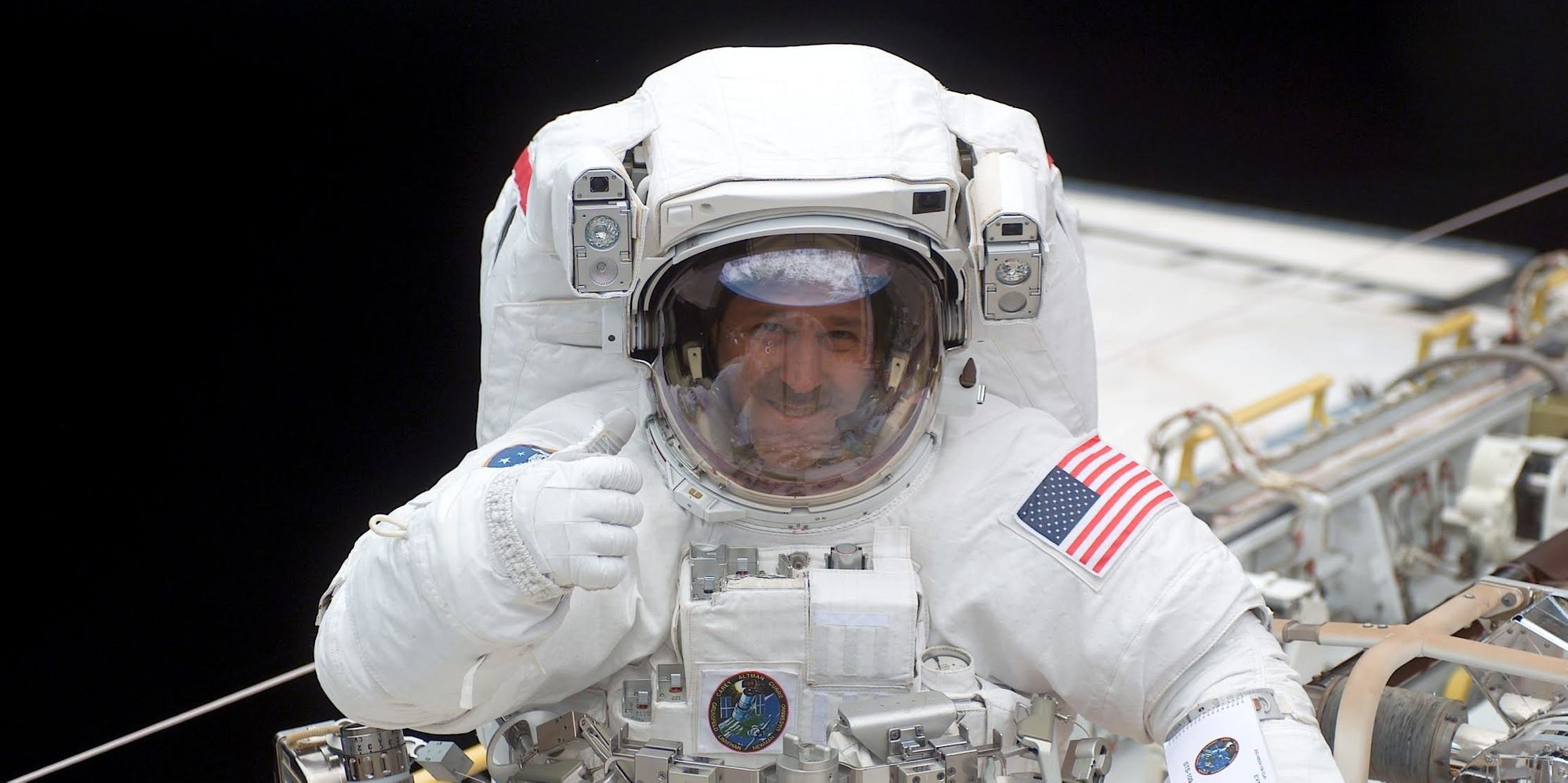 Why Mars? An Astronaut's Perspective | Huffington Post