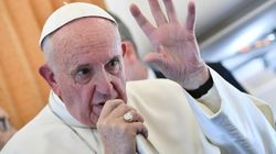 Pope Francis: Female Catholic Priests Are Never
