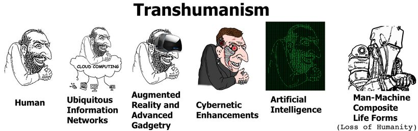 This horrible thing popped up on Google Images. At least one anti-Semite is also anti-human engineering. The psychiatric term