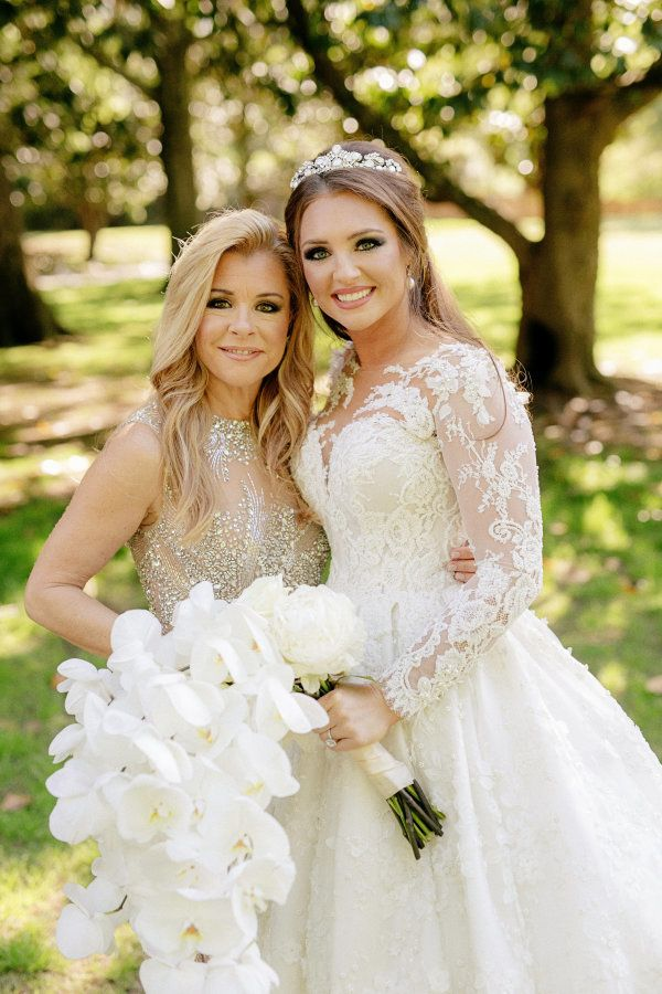 Collins Tuohy Of The Blind Side Gets Married In Amazing