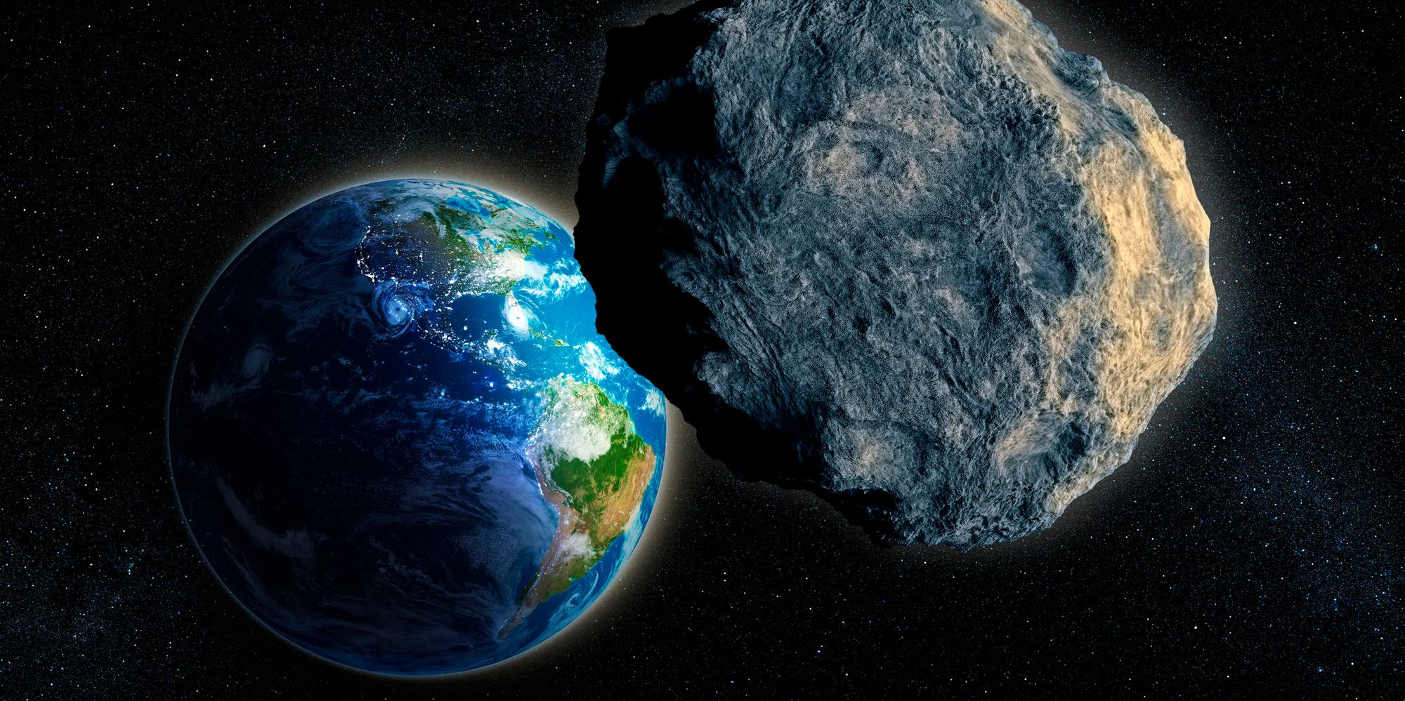 Will NASA's New Asteroid Intruder Alert System Warn Us In Time Of Incoming Danger? | Huffington Post