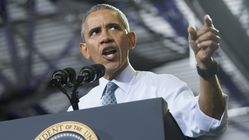 Obama Calls On Men To Reflect On Sexism Before