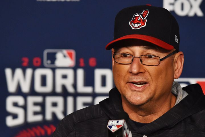 Cleveland Indians manager Terry Francona says Game 7 is going to be 'exciting.'